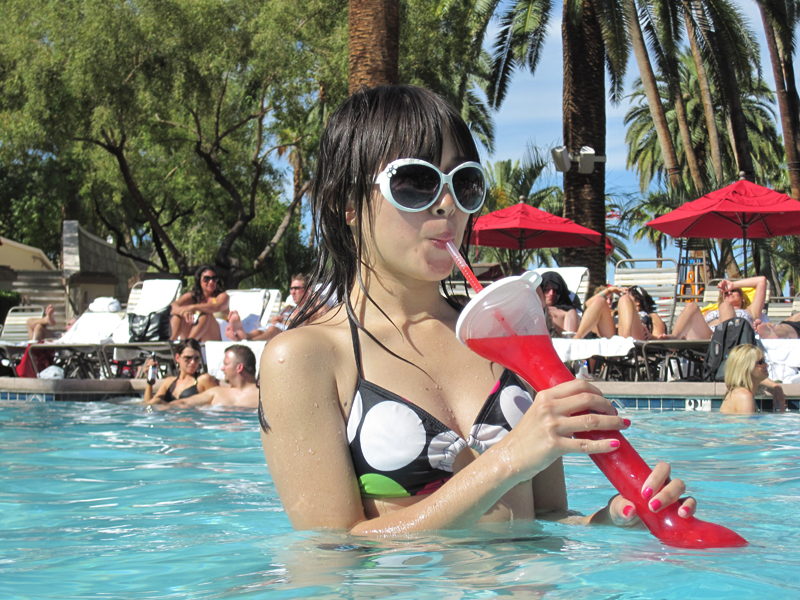 Go All Out in Vegas – Las Vegas, Nevada, United States