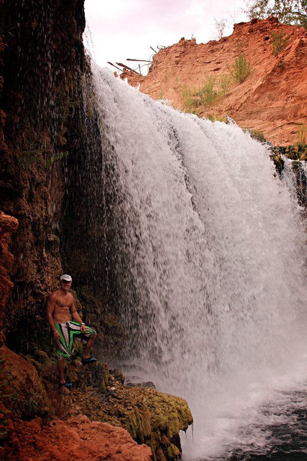 Travel Photography: Havasupai, Grand Canyon, AZ