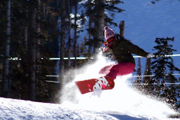 Telluride Alpine Daze 2011: Our Biggest Snowboarding Trip