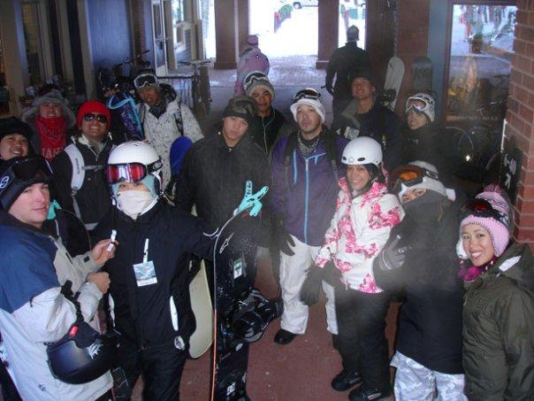 Telluride Alpine Daze 2011: Meet the Adventurers