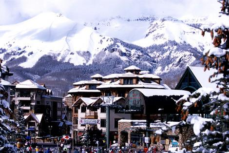 Telluride Alpine Daze 2011: Lodging Announced!