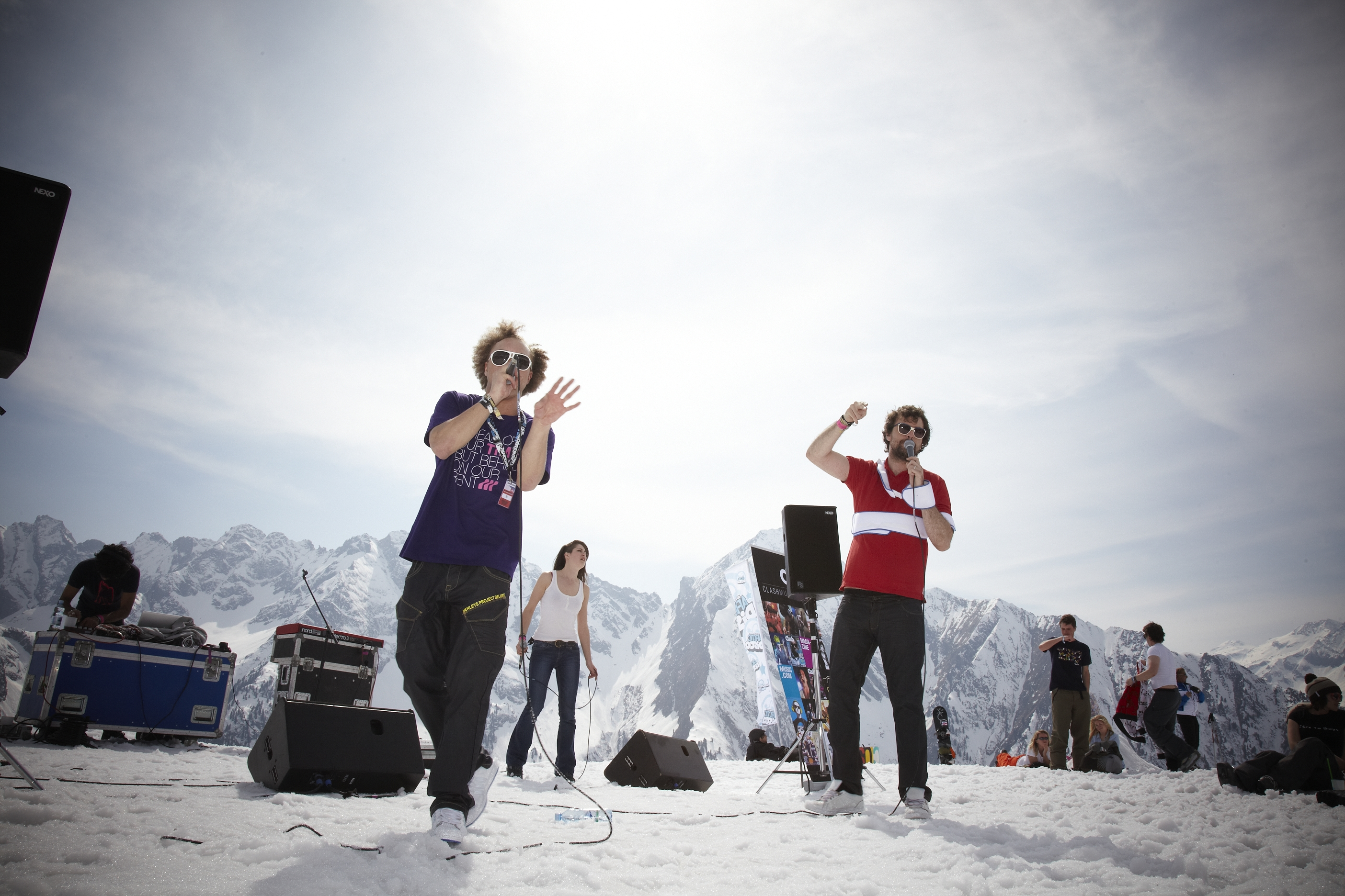 Bucket List: Snowbombing – Europeans Know How to Party