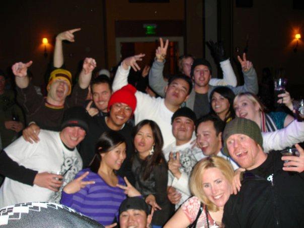 Telluride 2011 is Here!