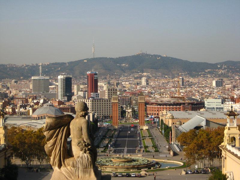 Barcelona, Te Amo – Video of the City