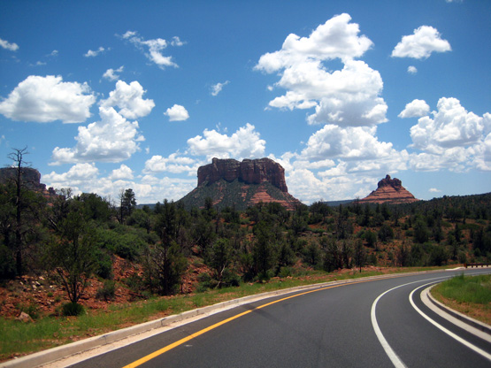 The Art of Traveling: Sedona, Arizona