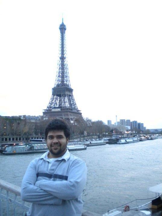 Mi Amigo's Travel Blog