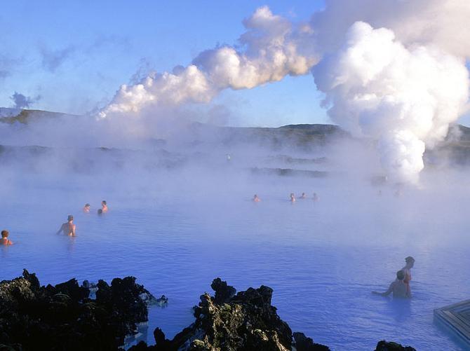Bucket List: Blue Lagoon, Iceland