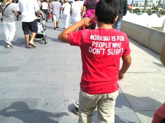 The Art of Traveling: Barcelona, Spain