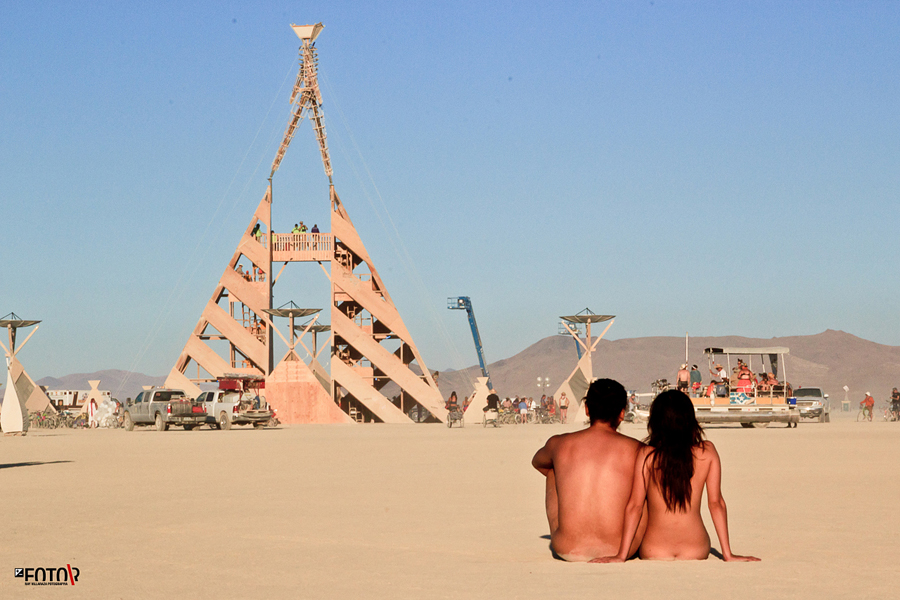 The Things I Learned at Burning Man