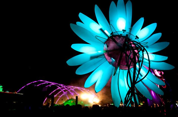 Electric Daisy Carnival 2012 Tickets!
