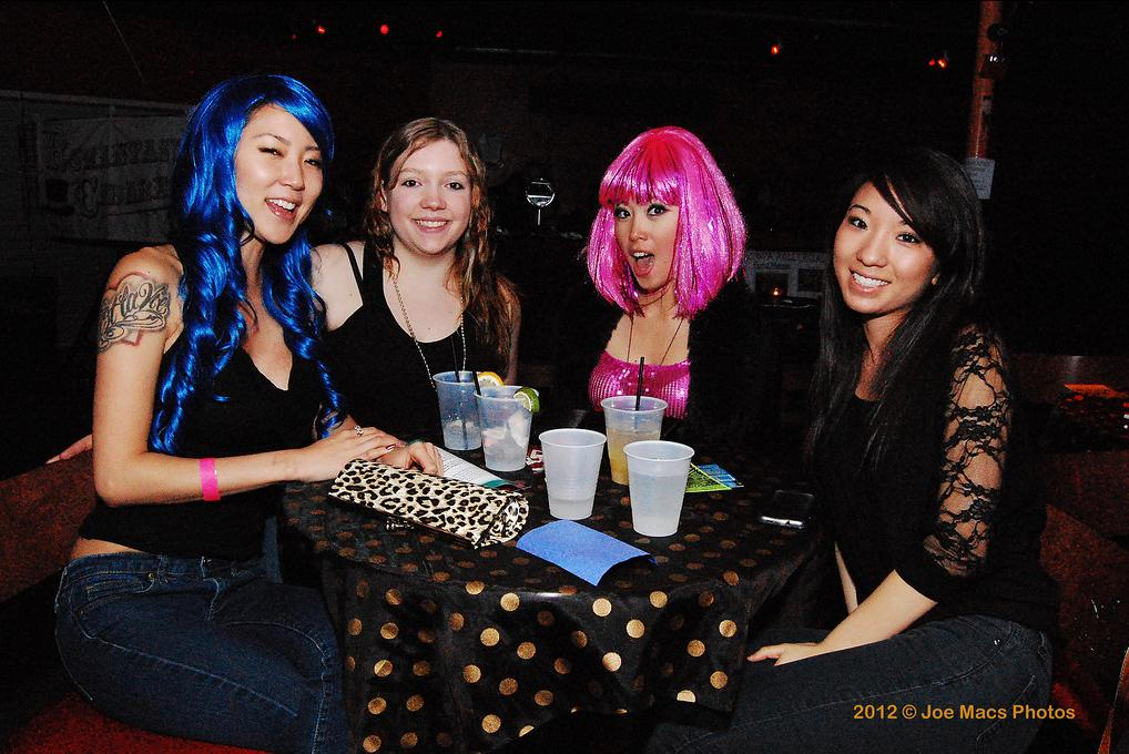 Romantasy Cabaret: A Theatrical Weekend