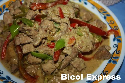 My Filipino Food Checklist | World Tag