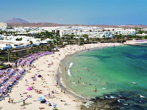 An at a Glance Guide to Lanzarote's Towns