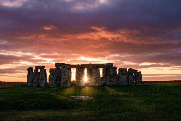 Bucket List: Summer Solstice at Stonehenge